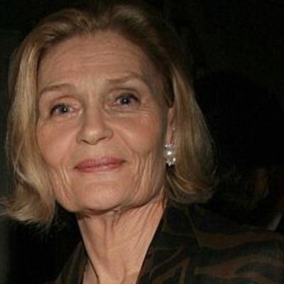 Barbara Cates