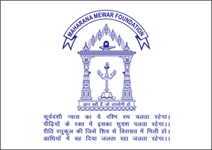 Maharana of Mewar Charitable Foundation